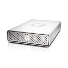 G-Technology 10TB G-DRIVE USB-C External Drive