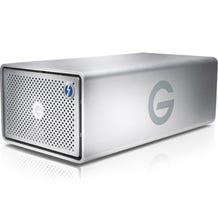 G-Tech G-Raid Removable 4TB USB3.0 eSATA (EOL)