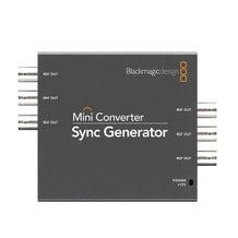 BlackMagic Mini Conv - Sync Generator