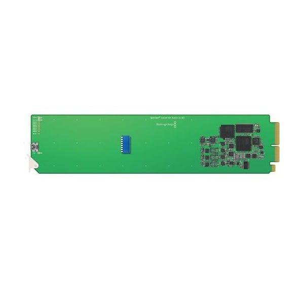 BlackMagic OpenGear Conv - HDMI/SDI