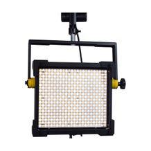 Fluotec CineLight Studio 30 65W 1' Tunable Long Throw White Light LED Panel - V-Mount