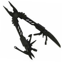Gerber Compact Sport - Multi-Plier 400, Black