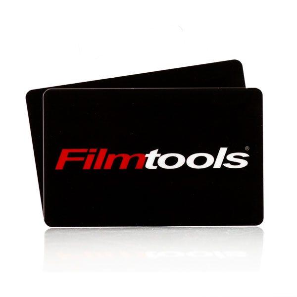 Filmtools Gift Card