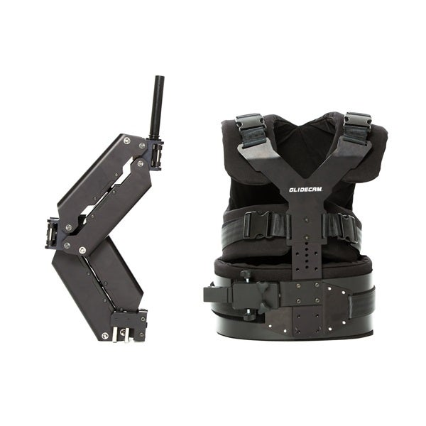 Glidecam X‑10 Dual Support Arm Stabilizer Vest System