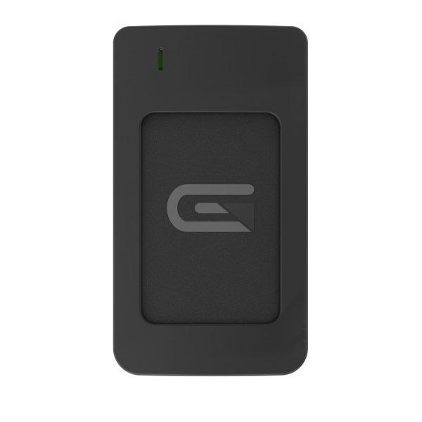 Glyph 1TB Atom RAID USB 3.1 Type-C Portable SSD - Black