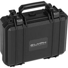 Glyph Technologies Studio Hardshell Case for Studio & StudioRAID Hard Drives - Small