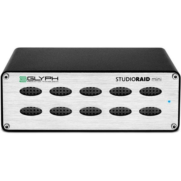 Glyph 2TB StudioRAID Mini USB 3.0 SSD