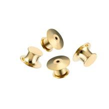 Film Pin Society Gold Metal Locking Pin Packs (4 Pack)