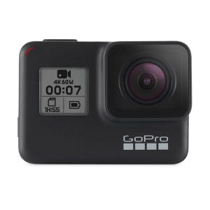 Out in the Field with the GoPro HERO7 Black 8