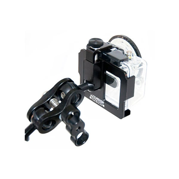 Ultralight Control Systems GoPro 3 Cage