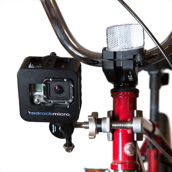 GoPro Mini-Cardellini Cage Mount