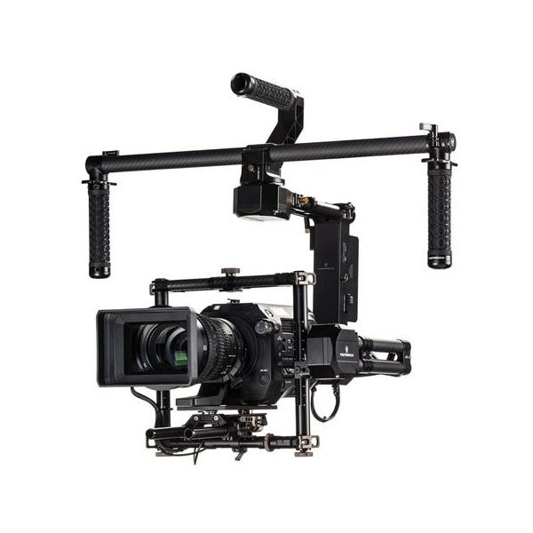 Tilta Gravity 3 Axis Handheld Gimbal System for Cinema Cameras & DSLRs