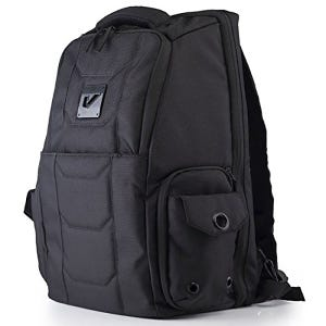 Backpack Review: The GRUV GEAR Club Bag 3