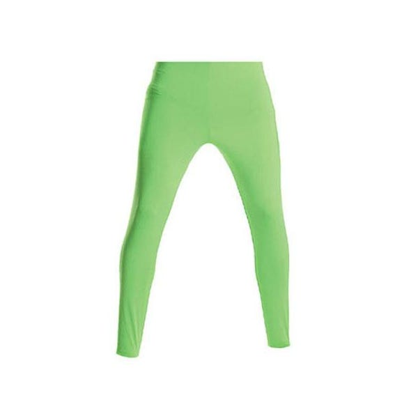 Savage Green Screen Pants