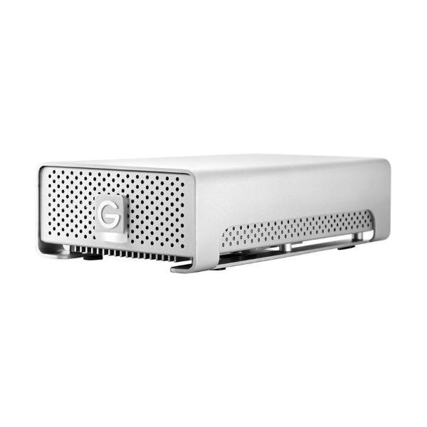 G-Technology 1TB G-RAID mini USB 2.0 Portable Hard Drive Array