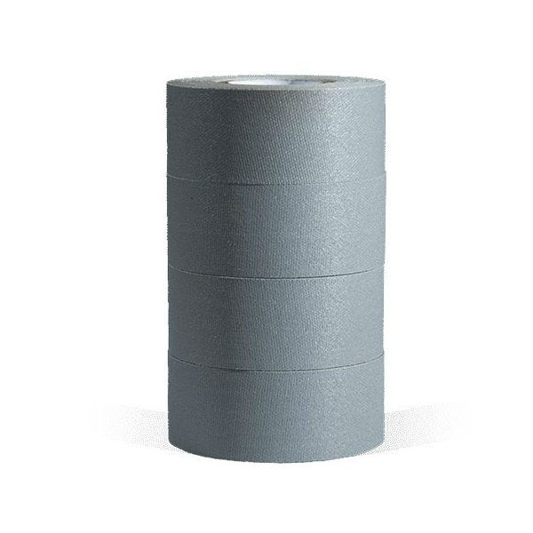MicroGaffer 4-Roll Grey Multi-Pack