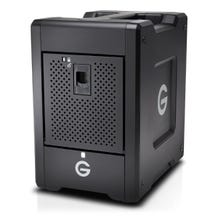 G-Technology 24TB G-SPEED Shuttle 4-Bay Thunderbolt 3 RAID Array Drive