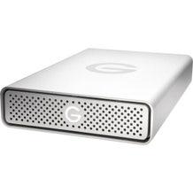 G-Technology 6TB G-DRIVE G1 USB 3.0 Hard Drive Save $29.96