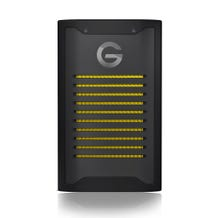 G-Technology 2TB ArmorLock Encrypted NVMe SSD