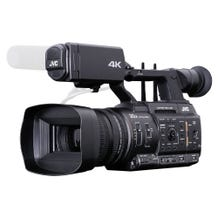 "JVC GY-HC550 Handheld Connected Cam 1"" 4K Broadcast Camcorder"