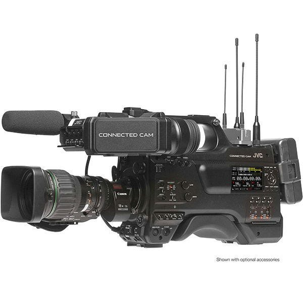 JVC GY-HC900C20 Connected Cam w/ Canon 20X Lens