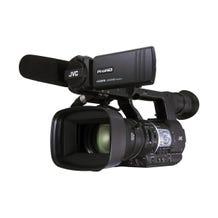 JVC GY-HM620U ProHD Handheld Camcorder