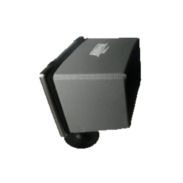 Hoodman H900 Short Monitor Shade Hood