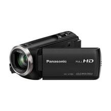 Panasonic HC-V180K Full HD Camcorder - Black