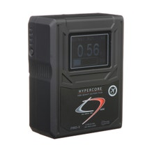 Core SWX HyperCore HC9 Mini V-Mount Battery for RED DSMC/DSMC2