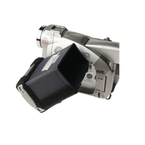 "Hoodman Hood / Shade for 2.5"" or 3"" 16:9 LCD Screens H-D301 HD-300 VIDEO"