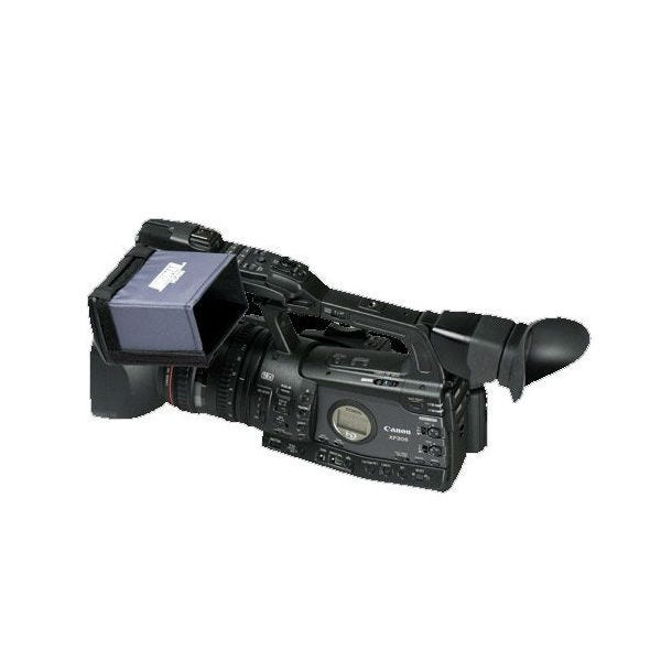 "Hoodman Canon XF Series Hood 4"""