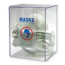 Accuform PPE Dispensers: Respirator Masks