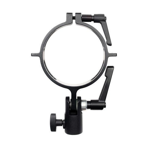 HIVE LIGHTING Portable Style Adjustable Yoke Mount for C-Series LED Lights