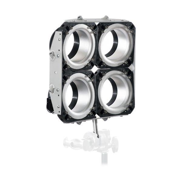 HIVE LIGHTING C-Series Quad Bracket