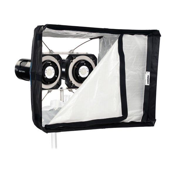HIVE LIGHTING Wasp 100-C LED Open Face 2-Light Kit