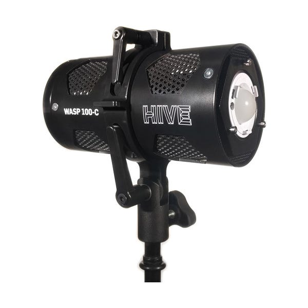 HIVE LIGHTING Wasp 100-C Open Face LED Light