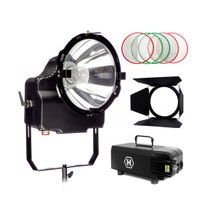 HIVE LIGHTING Wasp 1000 Plasma PAR Light with Remote Ballast Kit - 120V