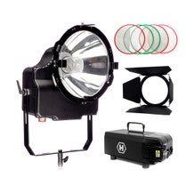 HIVE LIGHTING Wasp 1000 Plasma PAR Light with Remote Ballast Kit - 220V