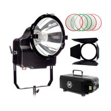 HIVE LIGHTING Wasp 1000 Plasma PAR Light with Remote Ballast Kit - 220V