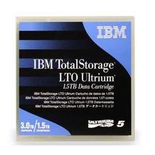 IBM LTO 5 Ultrium Barium Ferrite Data Cartridge