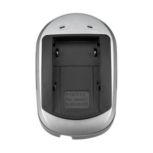Ikan Canon 900 Series Compatible Battery Charger ICH 945