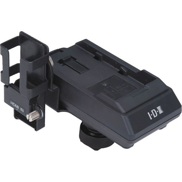 IDX CW-1 Transmitter Battery Adapter