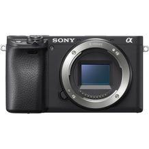 Sony Alpha a6400 Mirrorless Digital Camera - Body Only