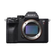 Sony Alpha a7R IV Mirrorless Digital Camera - Body Only