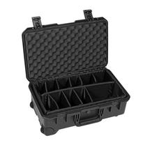 Pelican iM2500 Storm Case with Padded Dividers - Black