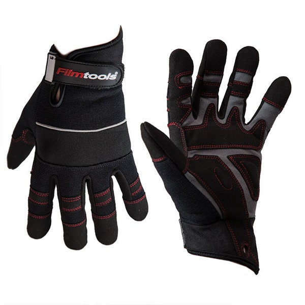 Filmtools Comfort Fit Gloves - Large