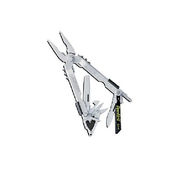 Gerber Multi-Plier 600 - Pro Scout Needlenose Stainless, Sheeth