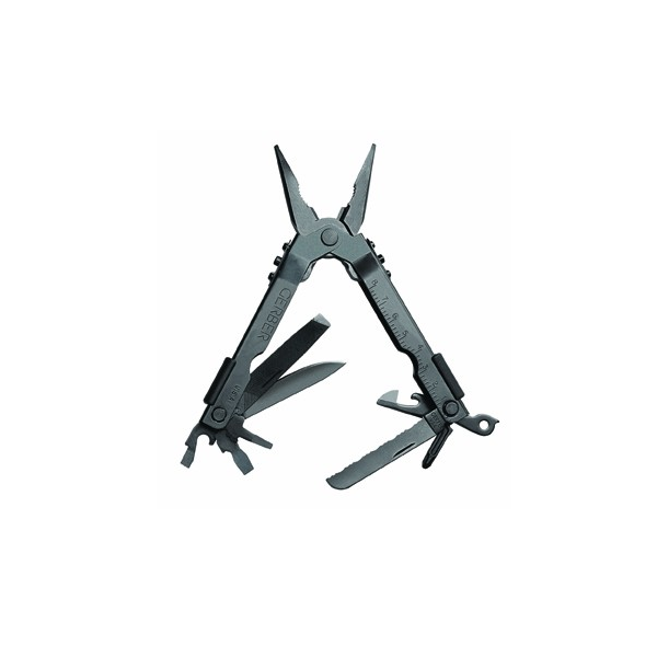 Gerber Multi-Plier 600 - Pro Scout Needlenose Stainless
