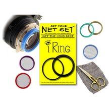 LightBreak i-Ring - Blue