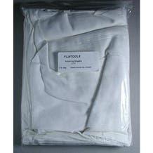 Filmtools Plush Polishing Diapers Bag - 2 lbs
